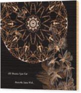 Oraibi Wood Print
