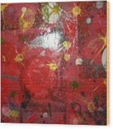 'ornate' Wood Print