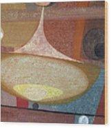 Os1958ar002ba Abstract Design 14x11 Wood Print