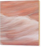 Osomone Wood Print by Aimelle