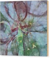 Overwages Tissue  Id 16097-225936-10390 Wood Print