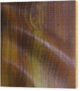Palm 1 Wood Print