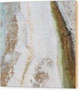 Pamukkale, Turkey  Wood Print