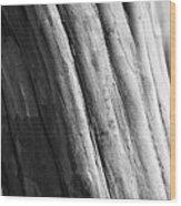 Paper Wood Print