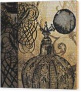 Parfumerie II Wood Print