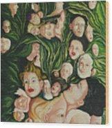Parkdale Wood Print
