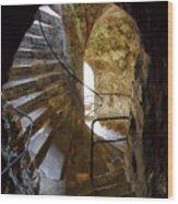 Passages - Dover Castle Wood Print