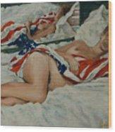 Patricia Wood Print