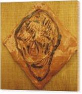 Patrick - Tile Wood Print