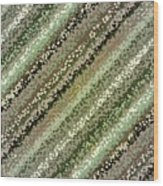 Pattern 111 Wood Print