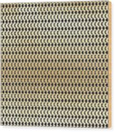 Pattern 111915 Wood Print