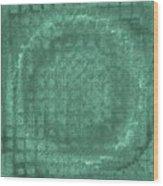 Pattern 115 Wood Print