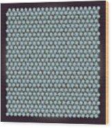 Pattern 159 Wood Print