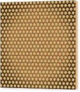 Pattern 177 Wood Print