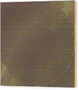 Pattern 68 Wood Print
