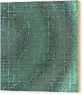 Pattern 69 Wood Print