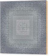 Pattern 78 Wood Print