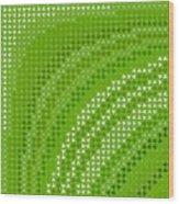 Pattern 79 Wood Print