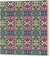 Pattern 8326 Wood Print