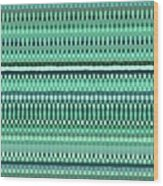 Pattern 87 Wood Print