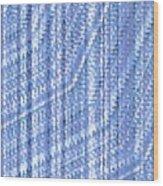 Pattern 91 Wood Print