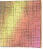 Pattern 98 Wood Print