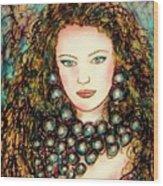 Paula Wood Print