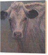 Pearl Wood Print