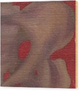 Pelvis Wood Print
