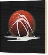 Penman Original-303 Wood Print