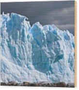 Perito Moreno Glacier - Patagonia Wood Print