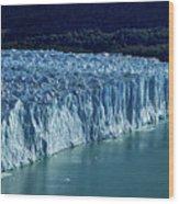 Perito Moreno Glacier #2 - Patagonia Wood Print