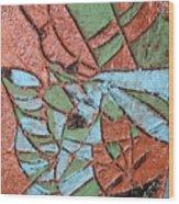 Perusal Tile Wood Print