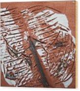 Peter N Katie - Tile Wood Print