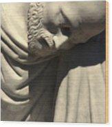 Petrus Or Saint Peter Wood Print