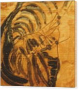 Philemon - Tile Wood Print