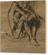 Philonius Wood Print