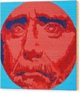 Philosopher - Thales Wood Print
