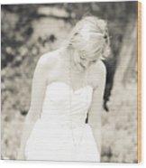Photo 149 Wood Print