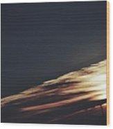 Photo3 Wood Print