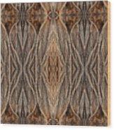 Photodiseno Tree Bark Pl Wood Print
