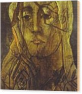 picabia33 Francis Picabia Wood Print