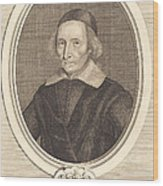 Pierre Dupuy Wood Print