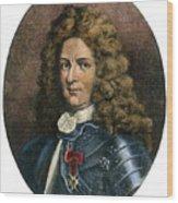 Pierre Lemoyne, 1661-1706 Wood Print
