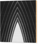 Pine Wood Print