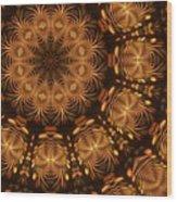 Pipeworks Charisma-3 Wood Print