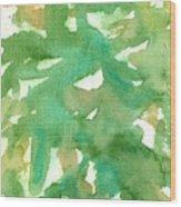 Pistachios Wood Print
