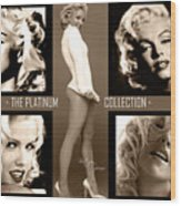 Platinum Collection Wood Print