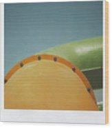 Playground 5 Wood Print