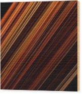 Polished Criccanut Wood Print